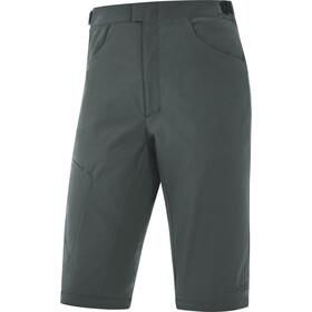 GORE WEAR Explr Shorts Men urban grey